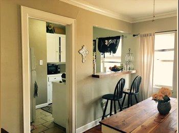 EasyRoommate US - Cute Room near Westport & Plaza!, Plaza Area - $450 pm