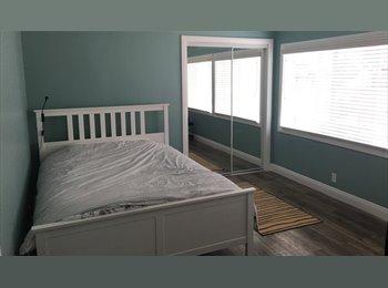 EasyRoommate US - Master room w bath, Leimert Park - $900 pm