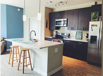 EasyRoommate US - Room For Rent In Buckhead, West Paces Ferry / Northside - $830 pm