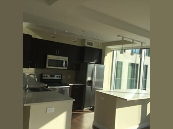 EasyRoommate US - Looking for a Roommate - 1200 Sq Ft - 2BR / 2BA - $1900, Theatre District - $1,900 pm