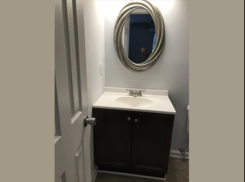 EasyRoommate US - 2 bedroom townhouse with 2 1/2 bathroom, Doraville - $650 pm