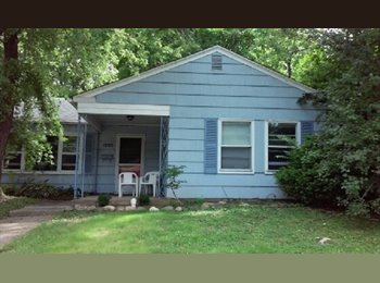 EasyRoommate US - Furnished Room Near U of M Central Campus available Sept 3, Ann Arbor - $500 pm