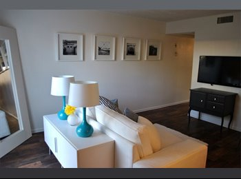 EasyRoommate US - Affordable Townhome-style Apartment by ASU, Tempe - $628 pm