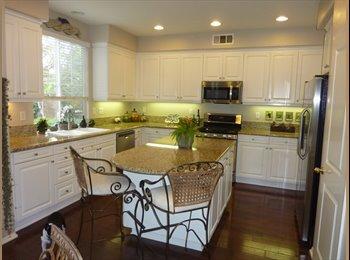 EasyRoommate US - Room w/ house privileges in upscale home near lake & pool, Temecula - $595 pm