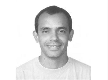 CompartoApto VE - Pedro - 33 - Caracas