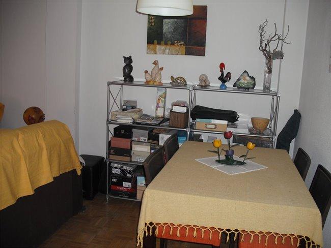Piso Compartido en Villa De Vallecas - Hermosa Casita en Rivas | EasyPiso - Image 2