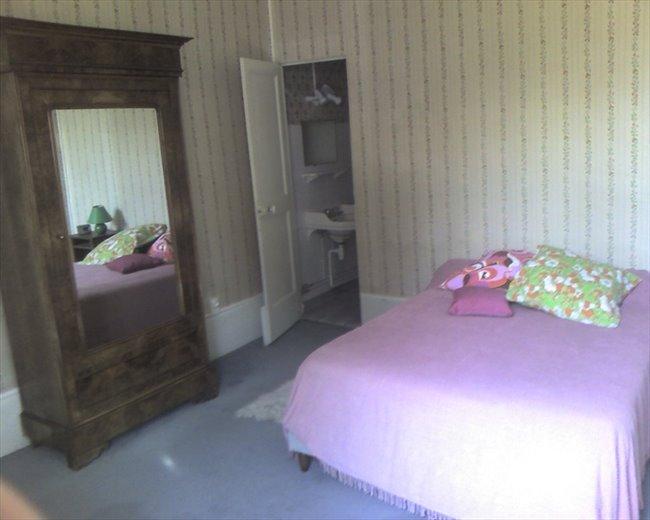 Colocation à Moulins - chbre meublée à moulins tout confort | Appartager - Image 2