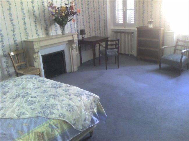 Colocation à Moulins - chbre meublée à moulins tout confort | Appartager - Image 4