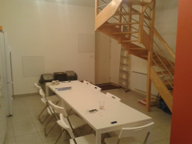 Colocation à Lyon - International roomate in a cozy apartment | Appartager - Image 2