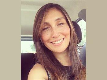 CompartoDepto AR - Diana Paola - 31 - Buenos Aires