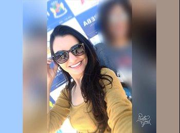 EasyQuarto BR - Bárbara Laís  - 24 - Belo Horizonte