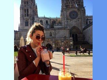 EasyPiso ES - Alicia - 22 - Burgos