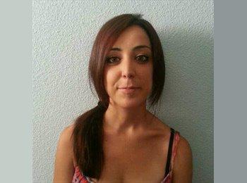 EasyPiso ES - Natalia - 34 - Guadalajara