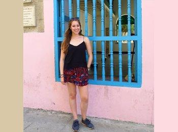 EasyPiso ES - Johanna - 22 - Granada