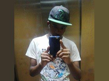 EasyPiso ES - Mohamed - 22 - Logroño