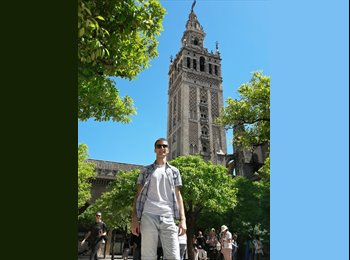 Appartager FR - Christopher - 21 - Rouen