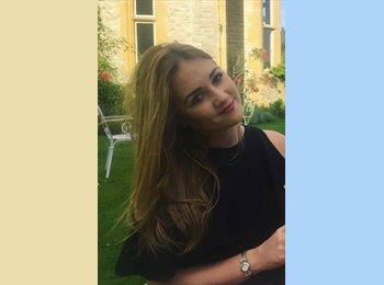 Appartager FR - Lucie - 20 - Lille
