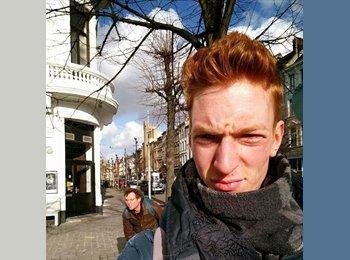 EasyKamer NL - Jonathan - 23 - Nijmegen