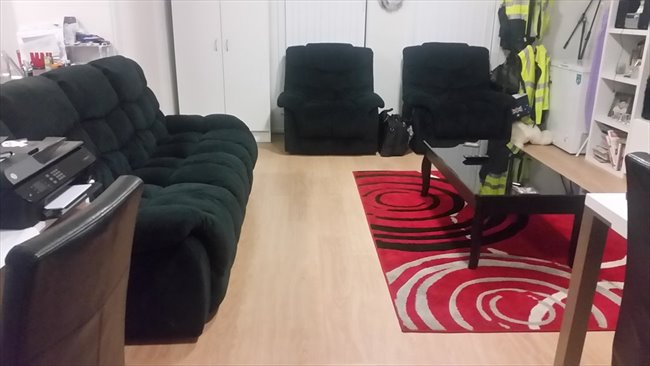 Room to rent in Elizabeth Town - room to rent - Image 5