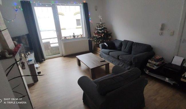 Colocation à Braine-l'Alleud - !!!!   Nouvelle chambre de libre !!!!Chambre dans magnifique duplex - !  | Appartager - Image 1