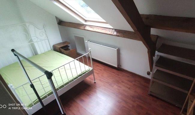 Colocation à Braine-l'Alleud - !!!!   Nouvelle chambre de libre !!!!Chambre dans magnifique duplex - !  | Appartager - Image 6