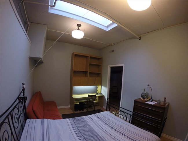 Room For Rent In Toronto Furnished Room Shared Apartment