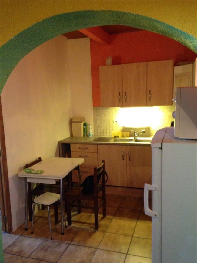 Colocation bidart chambre meubl e dans colocation - Charges deductibles location meublee ...