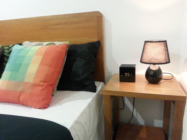 Studio Apartment Queenstown room for rent in one-north - fully furnished studio 1 bathroom