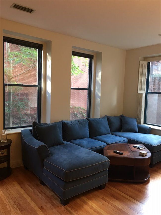 Room For Rent In Columbus Roommate Wanted Back Bay South End