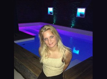 Appartager BE - Caitlyn - 24 - Anvers