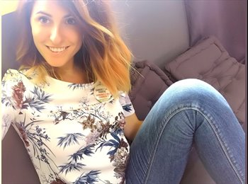 Appartager FR - cindy - 27 - Anglet