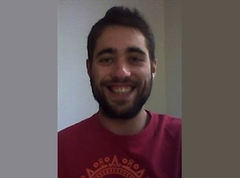 Appartager FR - Gregory - 26 - Toulouse