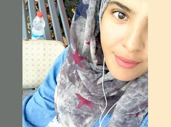 Appartager FR - Asmaa - 20 - Montpellier