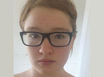 EasyRoommate UK - Katie - 18 - Cardiff