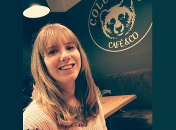 EasyRoommate UK - Claire - 23 - London
