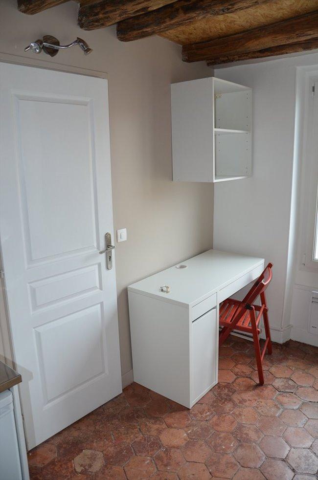 Colocation à Orsay - STUDETTE NEUVE, INDEPENDANTE DANS APPARTEMENT   Appartager - Image 1