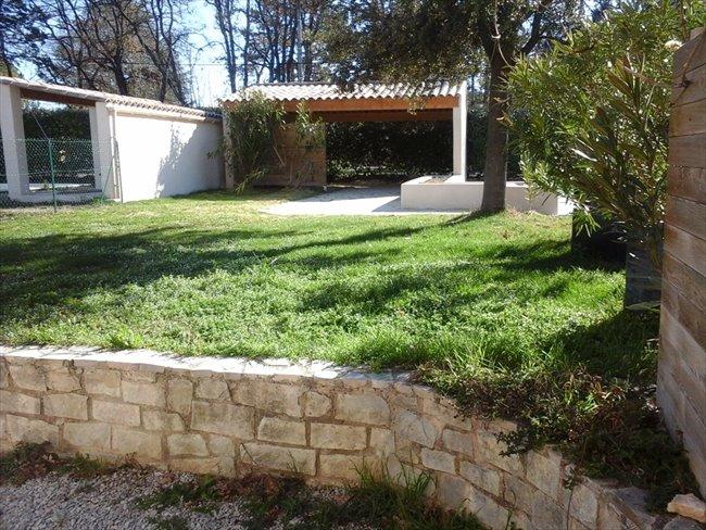 Colocation à Aix-en-Provence - coloc agréable et calme Aix (hors centre ville) 1 chambre dispo mi déc. ou 1er janv. | Appartager - Image 2