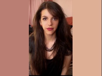 Appartager FR - Louise - 25 - Lille