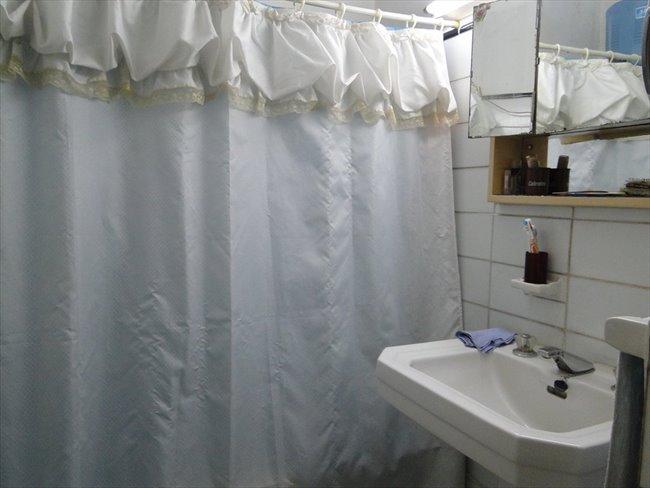 Habitacion en alquiler en Buenos Aires - Prolijo y amplio cuarto en un departamento Almagro   CompartoDepto - Image 4