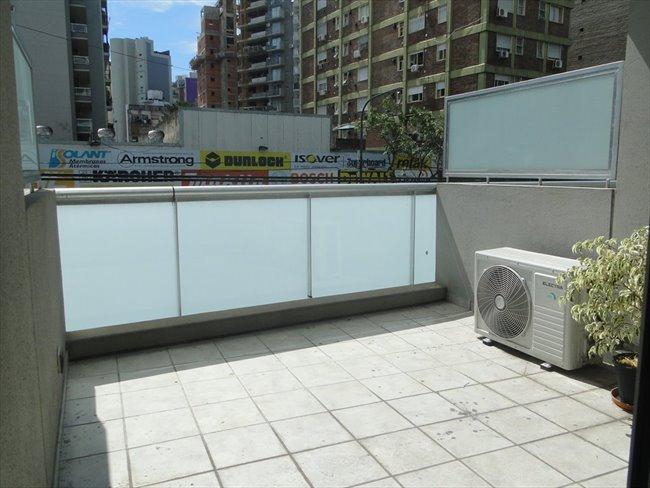 Habitacion en alquiler en Buenos Aires - Studio en Belgrano  | CompartoDepto - Image 3