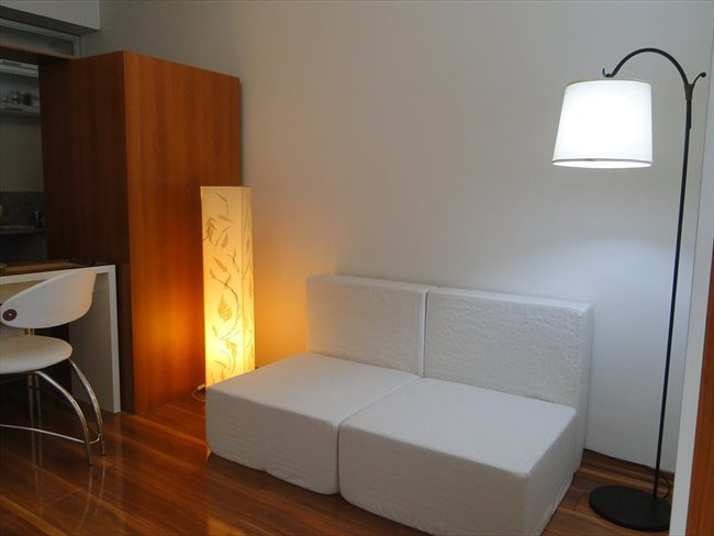 Habitacion en alquiler en Buenos Aires - Studio en Belgrano  | CompartoDepto - Image 5