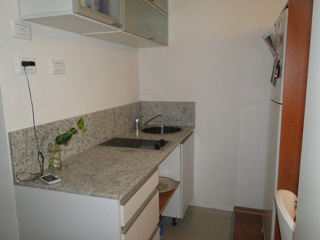 Habitacion en alquiler en Buenos Aires - Studio en Belgrano  | CompartoDepto - Image 6