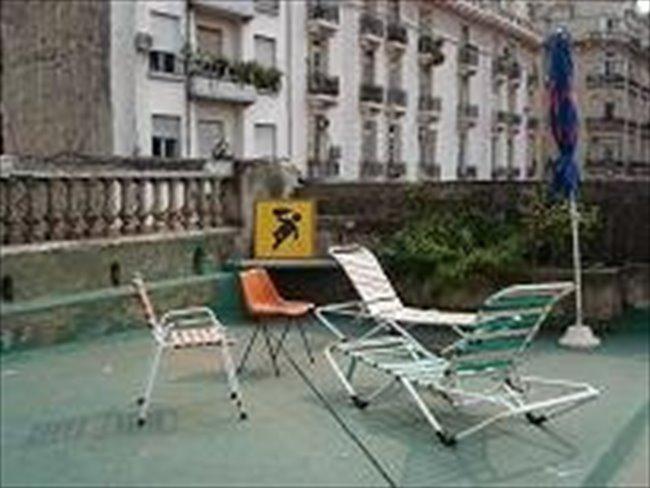 Habitacion en alquiler en Buenos Aires - Habitaciones en alquiler - Zona Congreso | CompartoDepto - Image 1