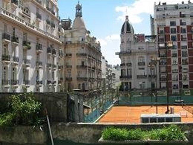 Habitacion en alquiler en Buenos Aires - Habitaciones en alquiler - Zona Congreso | CompartoDepto - Image 2