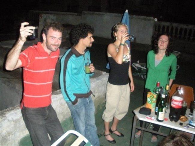 Habitacion en alquiler en Buenos Aires - Habitaciones en alquiler - Zona Congreso | CompartoDepto - Image 4