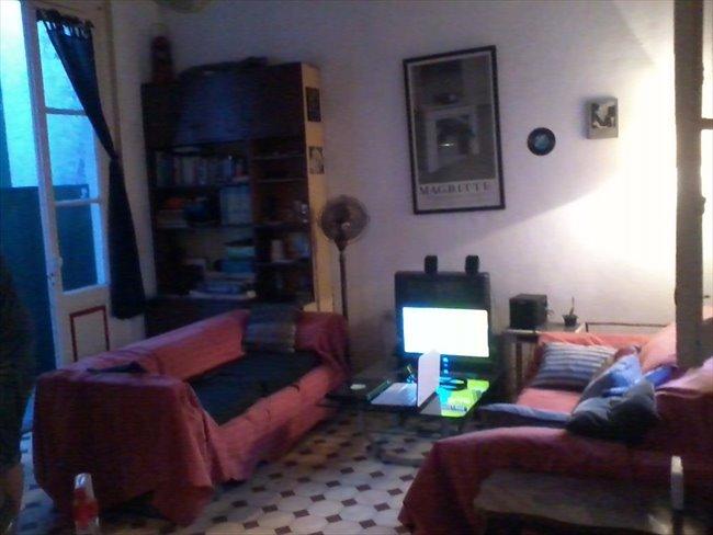 Habitacion en alquiler en Buenos Aires - Habitaciones en alquiler - Zona Congreso | CompartoDepto - Image 5