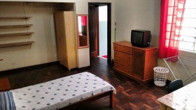 Aluguel kitnet e Quarto em Curitiba - Temos quarto vago por 700   EasyQuarto - Image 8