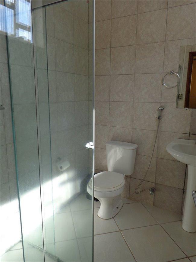 Aluguel kitnet e Quarto em Campo Grande - QUARTO LOCAÇÃO MENSAL!   EasyQuarto - Image 3