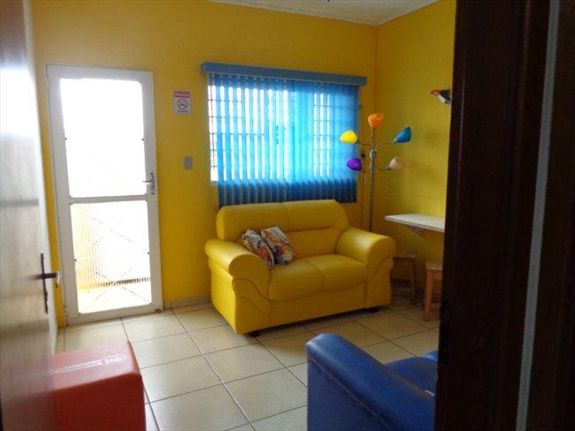 Aluguel kitnet e Quarto em Campo Grande - QUARTO LOCAÇÃO MENSAL!   EasyQuarto - Image 5