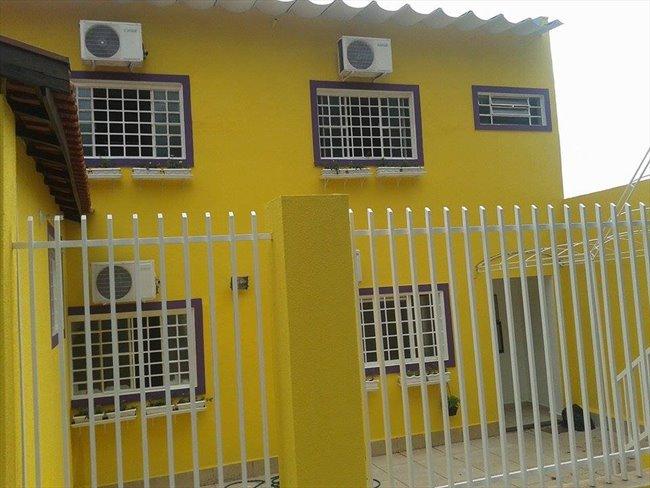 Aluguel kitnet e Quarto em Campo Grande - QUARTO LOCAÇÃO MENSAL!   EasyQuarto - Image 8